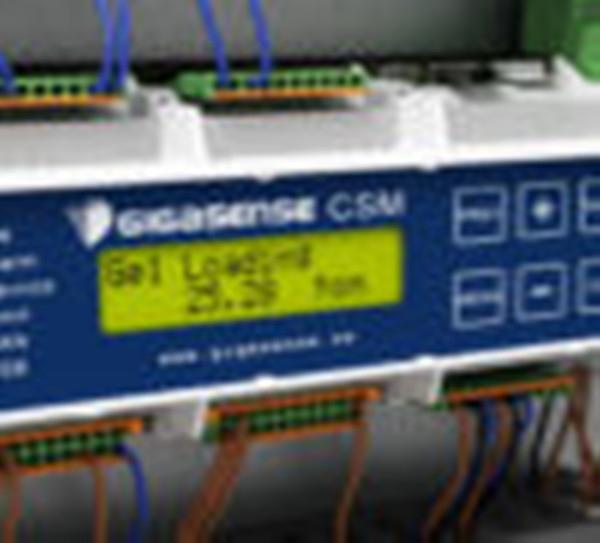 CSM – 起重机安全监视器