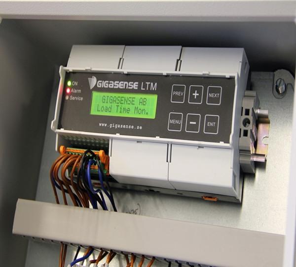 LTM 负载时间测量装置