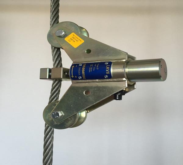 起重机安全/过载保护装置 (LKV)