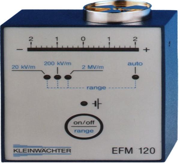 电场计/EFM 120
